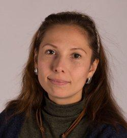 Anna Aljanaki